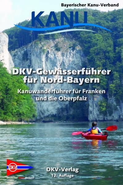 Gewässerführer für Nordbayern