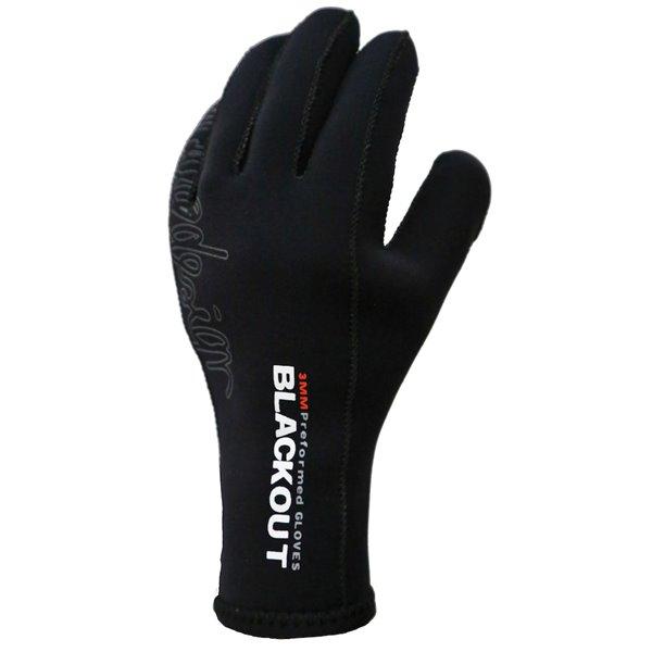 BLACKOUT Handschuhe