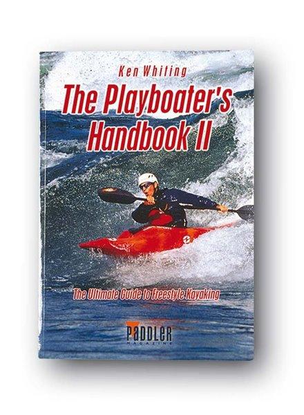 PLAYBOATERS HANDBOOK II