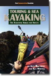 TOURING & SEA KAYAKING - Abverkauf