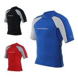 HydroSkin Short Sleeve Men Auslaufmodell