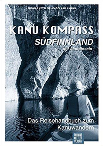 Kanukompass Südfinnland
