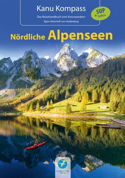 Kanukompass Nördliche Alpenseen