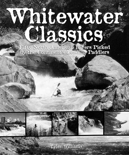 WHITE WATER CLASSICS