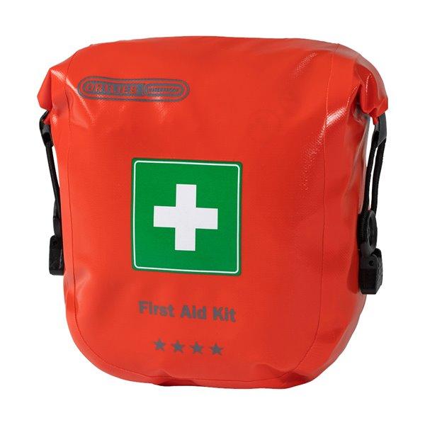 First Aid Kit Medium, signal red