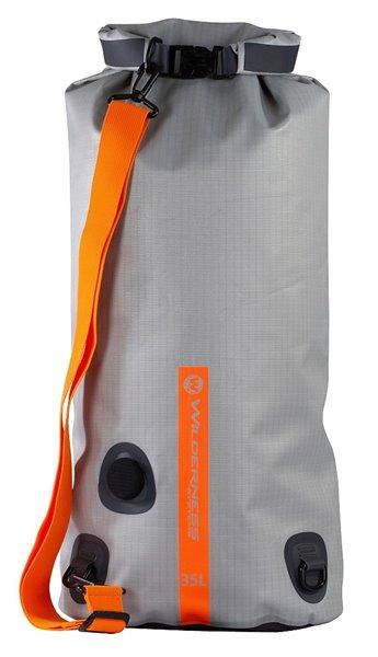 XPEL Dry Bag, 35l, grey