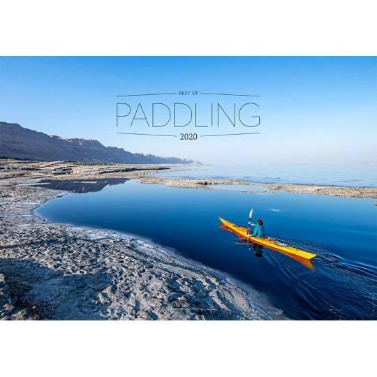 Kalender Best of Paddling 2020