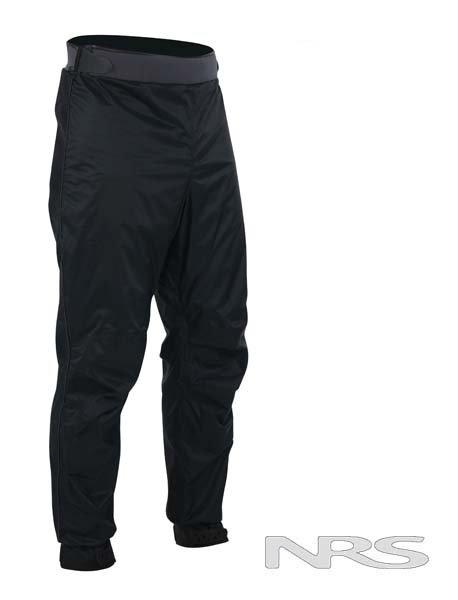 Endurance Pants schwarz Auslaufmodell