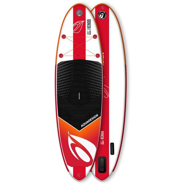 KENDO 10´6, SUP Board, 324cm