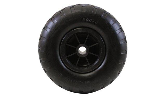 Flat-Free Tires (Foam)