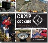 CAMP COOKING - Abverkauf