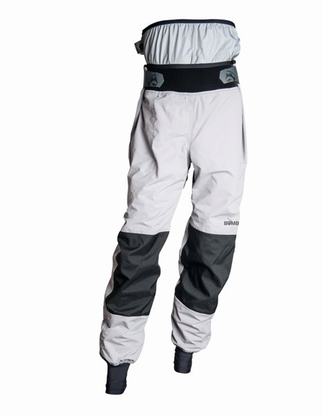 THE BOMB DRY PANT silber