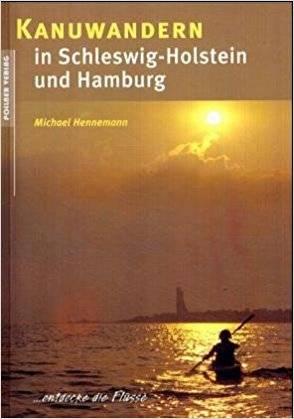 Kanuwandern in Schleswig-Holstein