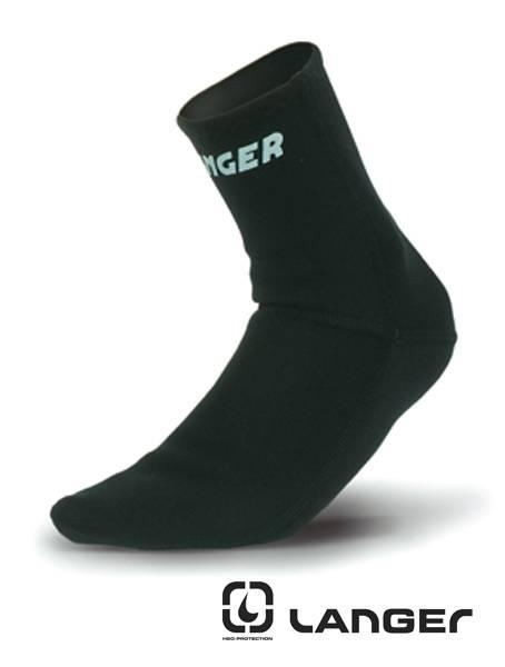 Socken ERGO 2,5 mm