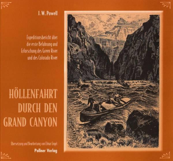 Höllenfahrt durch den Gand Canyon - Abverkauf