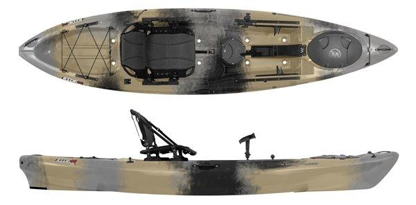 RIDE 115 X MAX Angler