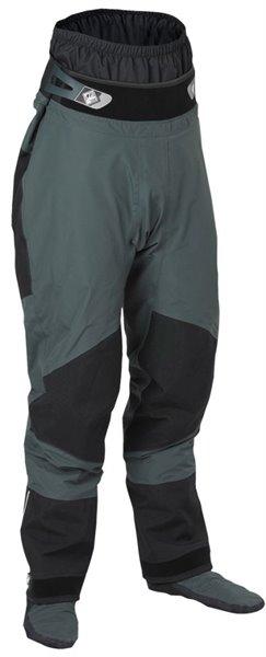 SIDEWINDER Pants grau