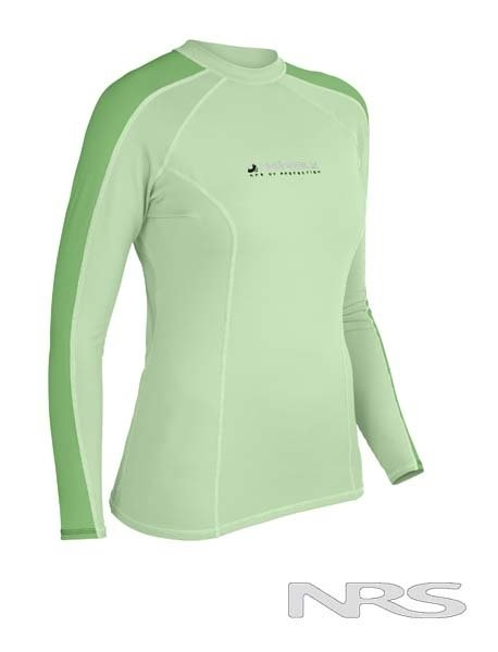 HydroSilk Long Sleeve Women Auslaufmodell