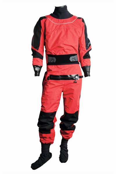 THE BOMB DRY SUIT rot