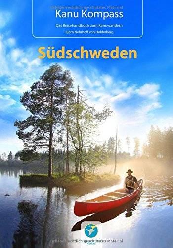 Kanukompass Südschweden