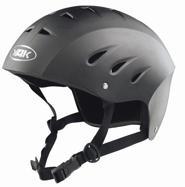 KONTOUR Helmet matte black