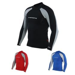HydroSkin Long Sleeve Men Auslaufmodell