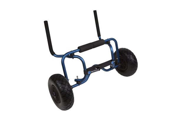 Sit-on-Top Cart Flat Free