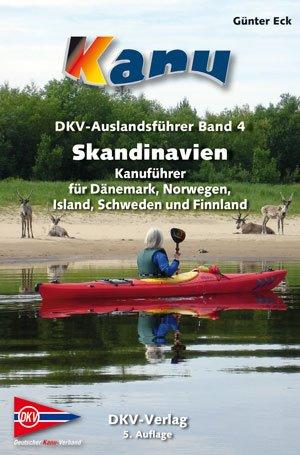 Auslandsführer, Band 4 Skandinavien