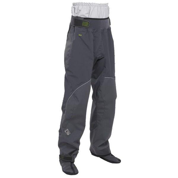ION Pants grau