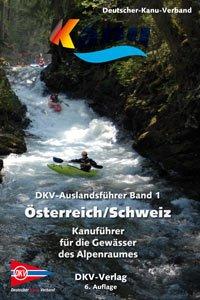Auslandsführer, Band 1 Österreich/Schweiz