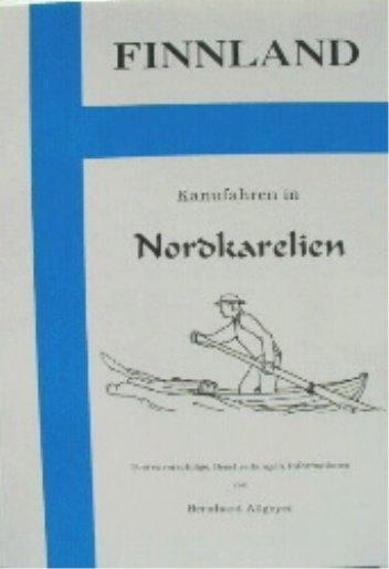 Finnland: Kanufahren in Nordkarelien