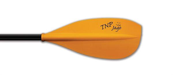 JAGO LIGHT ALU 1tlg R 45 gelb cm