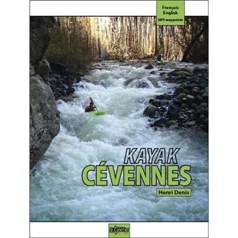 KAYAK CÈVENNES, Henri Denis
