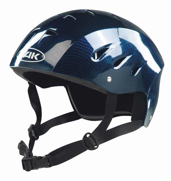 KONTOUR Helmet blue weave