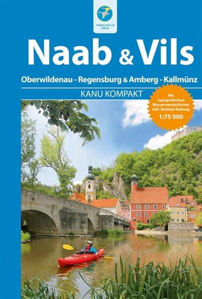 Kanu Kompakt Naab & Vils
