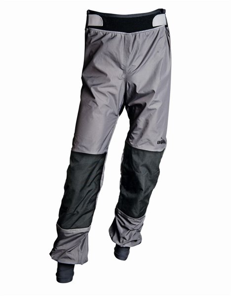 BLITZ SPLASH PANTS grau