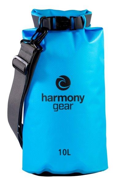FUSE Dry Bag, 10l, blue