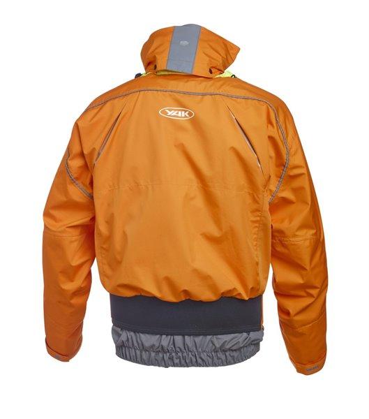 GLACIER orange