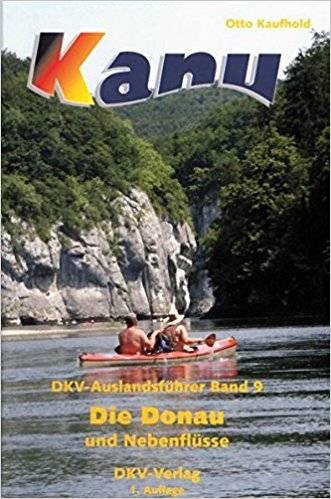 Die Donau und Nebenflüsse