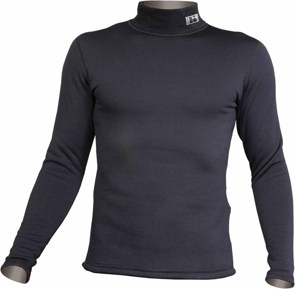 THERMO PRO STAND-UP SHIRT langarm