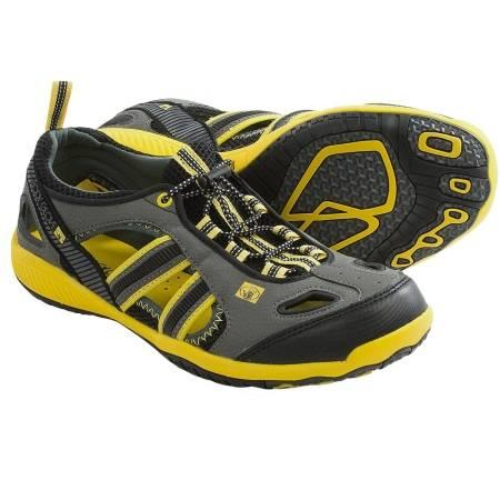 M's DYNAMO FORCE black/yellow - Abverkauf