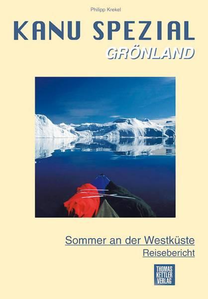 Kanu Spezial Grönland