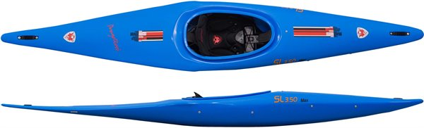 SL 350 MAX Slalom