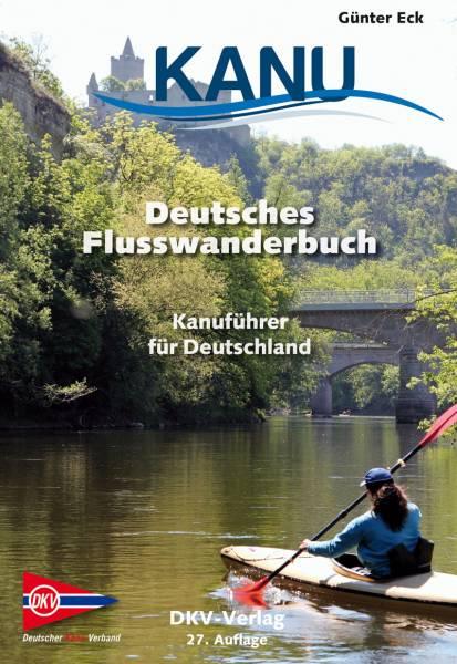 Deutsches Flusswanderbuch