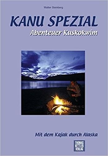 Kanu Spezial Abenteuer Kuskokwim - Abverkauf