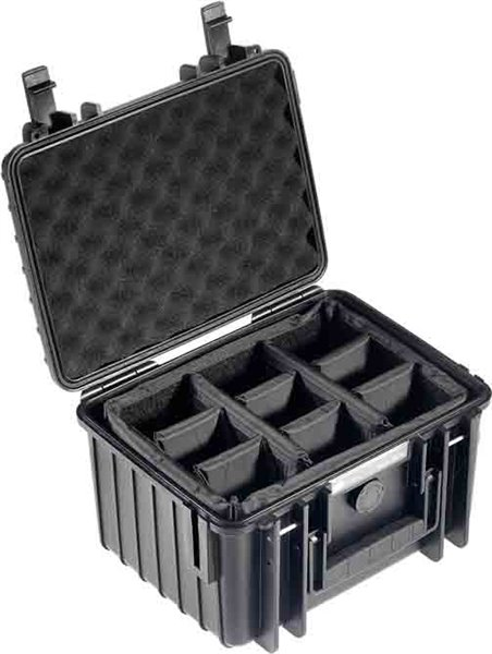 Outdoorcase Type 2000 RPD