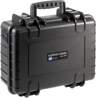 Outdoorcase Type 4000 leer