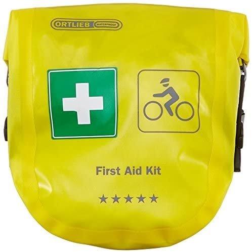 F.A.K. Safety Level High, Cycling, gelb