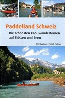 Paddelland Schweiz - Abverkauf