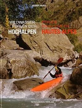 Wildwasserperlen Hochalpen - Abverkauf